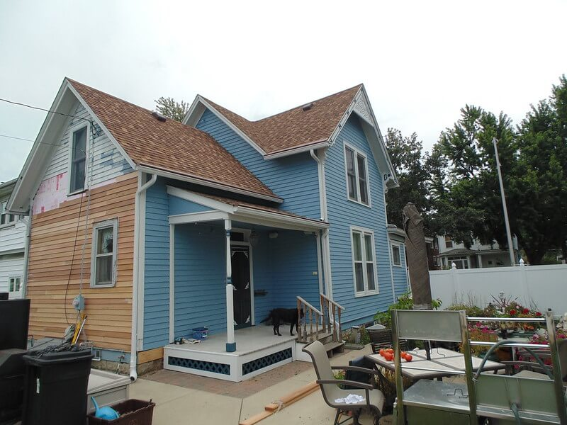 siding installation brandon ms